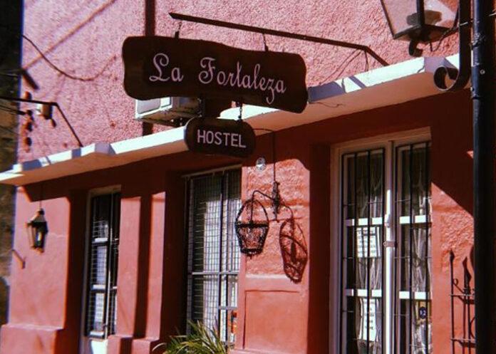 Hostel La Fortaleza, alojamiento en Bialet Massé, dónde dormir en Bialet Massé