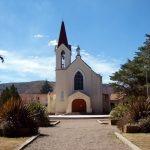 Iglesia Nuestra Señora del Carmen, circuito de turismo religioso en La Cumbre, capillas, iglesias y estancias jesuíticas en La Cumbre
