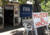 Museo del hincha de fútbol, atractivo turístico en Bialet Massé, qué conocer en Bialet Massé