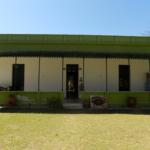 Museo Histórico y Casa de la Cultura, atractivo turístico en Bialet Massé, qué conocer en Bialet Massé