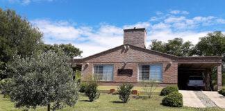 Cabañas Altos del Mirador, alojamiento en Bialet Massé, dónde dormir en Bialet Massé